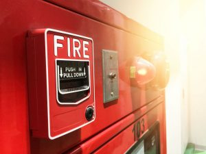Fire Alarm Systems Valley Fire and Security