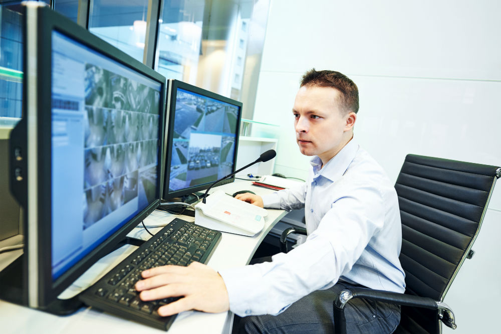 Monitoring Solutions Valley Fire and Security